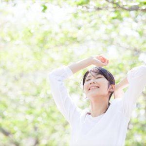 ホメオスタシス=自然治癒力を高める
